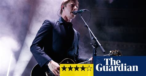 Interpol review – gothic post-punkers grow old gracefully