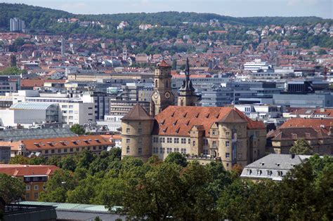 Stuttgart: the must-sees   Travel Moments In Time - travel