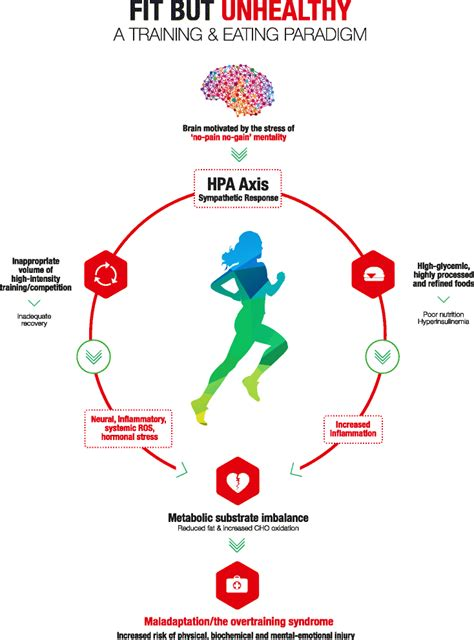 Athletes: Fit but Unhealthy? | Sports Medicine - Open