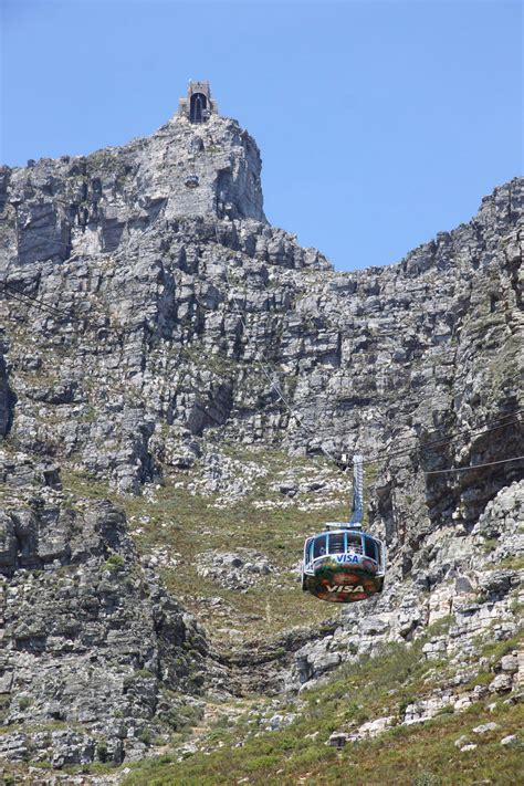 South Africa's Cape Town Will Steal Your Heart | Planet