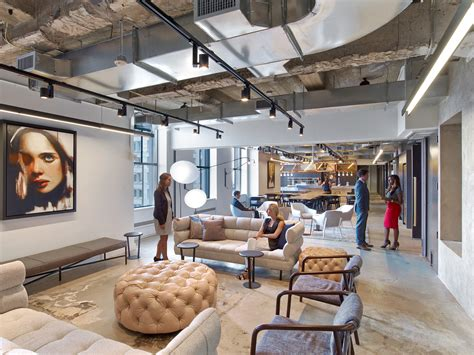 WME-IMG Offices - New York City - Office Snapshots