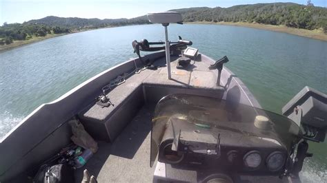 1989 Javelin Bass Boat For Sale - YouTube