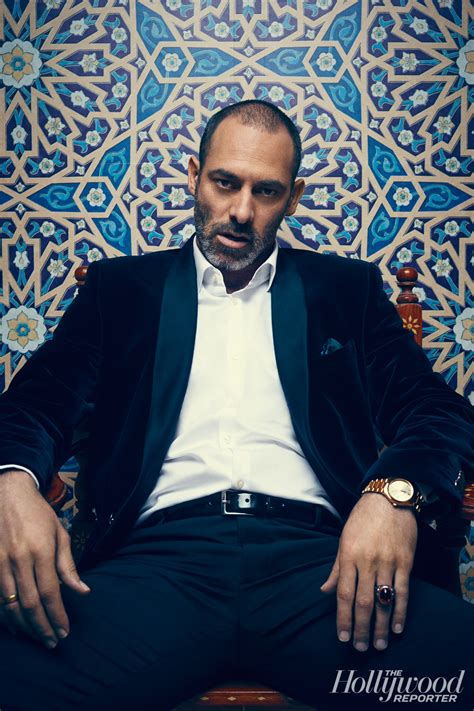 Tyrant - The Godfather set in the Middle East - Season 2