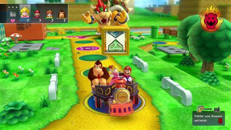 Mario Party 10 | Video Game Reviews and Previews PC, PS4