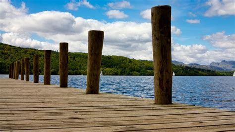 Lake District, Cumbria: Accommodation in bunkhouses