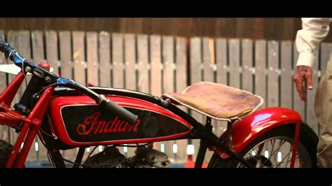 2015 Scout Video - Indian Motorcycle - YouTube