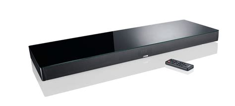 Canton Smart Sounddeck 100 - Sounddeck mit Dolby Atmos
