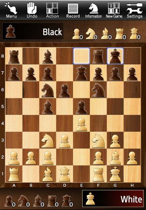 The Chess Lv