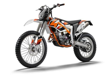 New KTM Freeride 250R unveiled   MCN