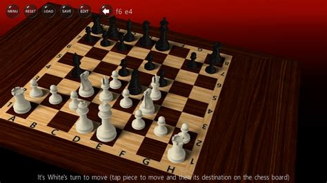 3D Chess Game for Windows 8 and 8