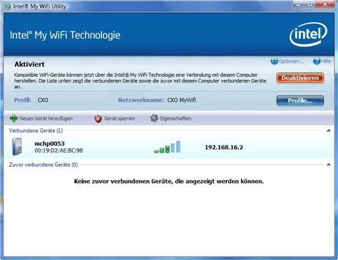 Intel PROSet/Wireless Software and Drivers Download