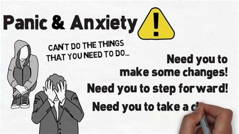 What Are Panic Attack Symptoms Or Signs Of An Anxiety
