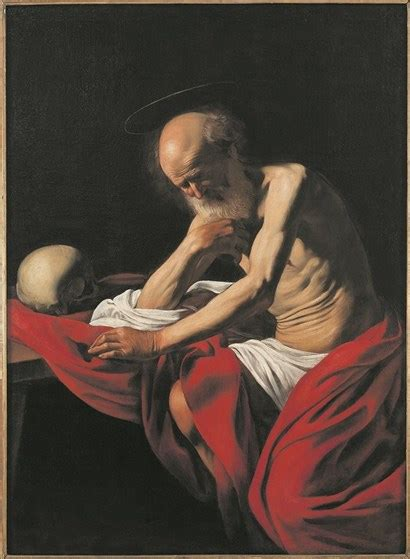 Art review: Utrecht, Caravaggio and Europe, the Alte