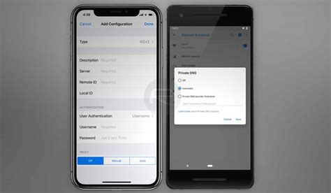 iPhone X Gesture Bar Ripoff Spotted In Android P [Leaked
