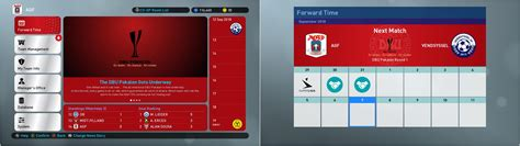 PES 2019 Menus Archives - Page 7 of 9 - PES Patch