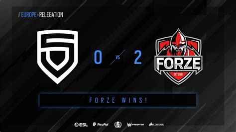 ForZe join BDS in Rainbow Six Pro League after defeating