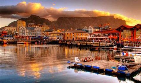 Top ten things to do in Cape Town | Beach Holidays