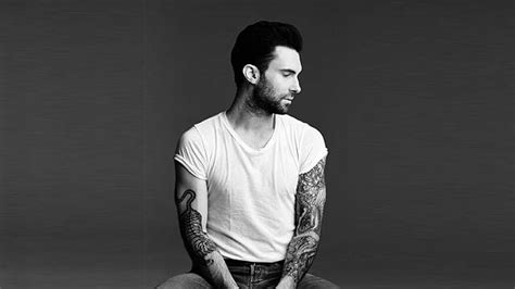 Adam Levine to Perform at Both the Grammys and the Oscars