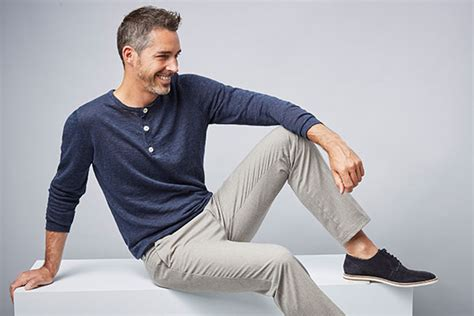 Ahlers AG: Pionier Jeans & Casuals