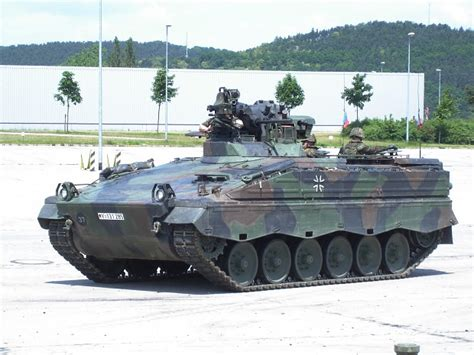 Marder 1A3 image - Armored Vehicle Lovers Group - Mod DB