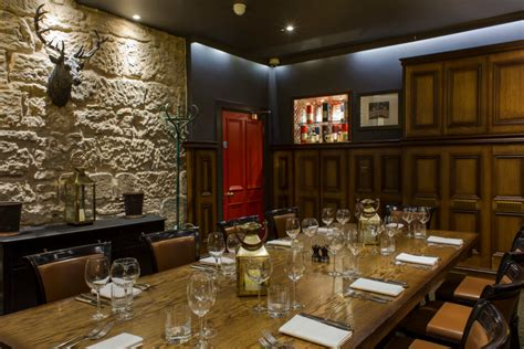 Hutchesons Glasgow becomes Hutchesons City Grill