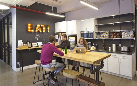 Inside Cowork|rs' New York City Coworking Space - Officelovin