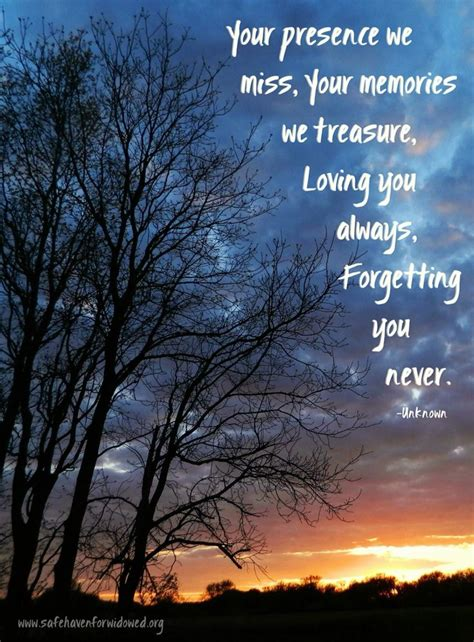 Possible headstone quote …   In loving memory quotes