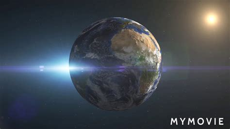 Planet Mother Earth - Most Mesmerizing View of our mother