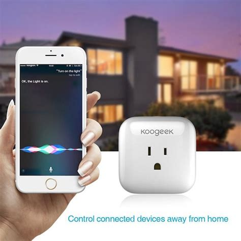 The Best Apple HomeKit Siri-Enabled Devices And