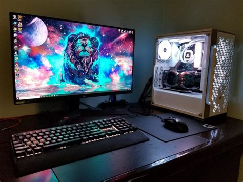 10 Best Gaming Setups of 2020 - The Ultimate PC Gaming