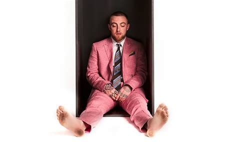 """Mac Miller - """"What's The Use?"""" ft"""