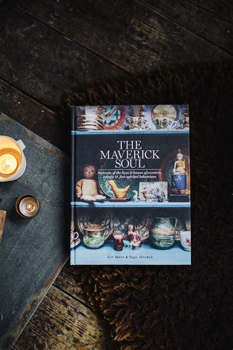 ECCENTRIC INTERIORS - THE MAVERICK SOUL - Lobster and Swan