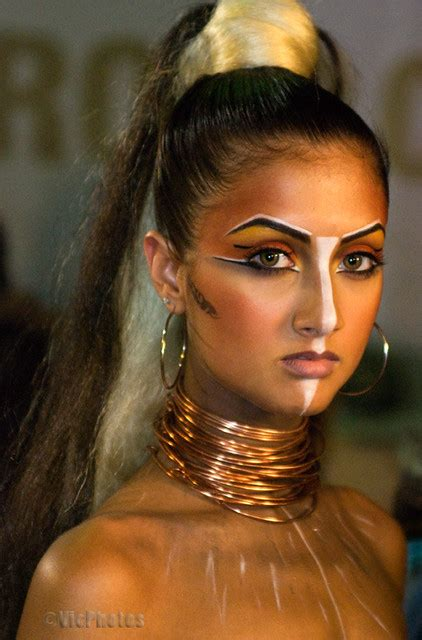 amazon makeup inspirations 2 - a gallery on Flickr