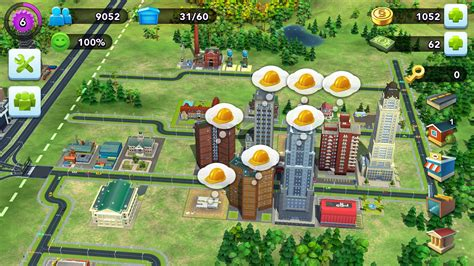12 Games Like SimCity BuildIt | Ranking with 12 Similar Games