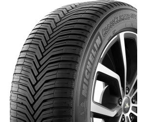 Buy Michelin CrossClimate SUV 235/55 R17 103V from £126