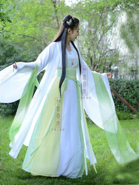 Traditional chinese clothing outfits Custom Ancient china
