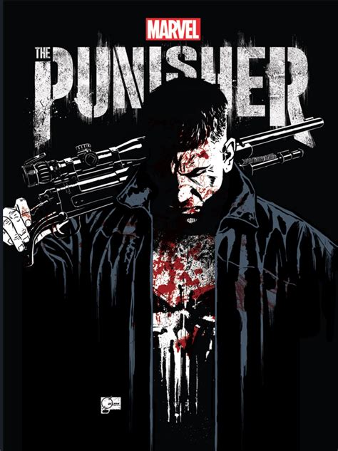 New Punisher images from the Netflix show, anyone