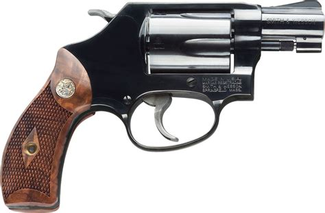 Smith & Wesson Model 36 Chiefs Special Classic