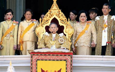 The Thai Polity, State, and International Relations