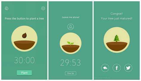 AirDroid App Review: Forest – Stay Focused, Stop Phubbing