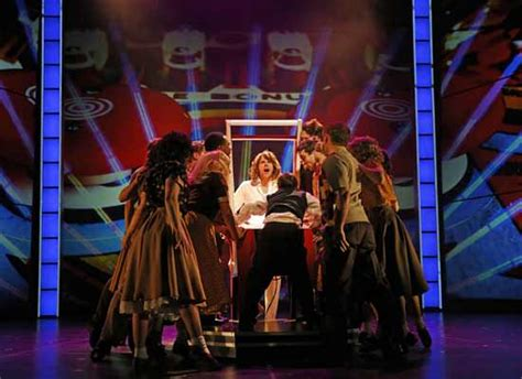 The Who's Tommy - Theatre reviews