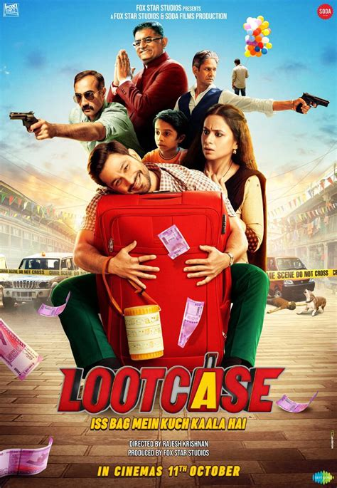 Lootcase Movie (2020) Reviews, Cast & Release Date