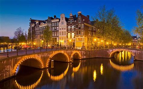 Amsterdam on a budget: the best cheap hotels and
