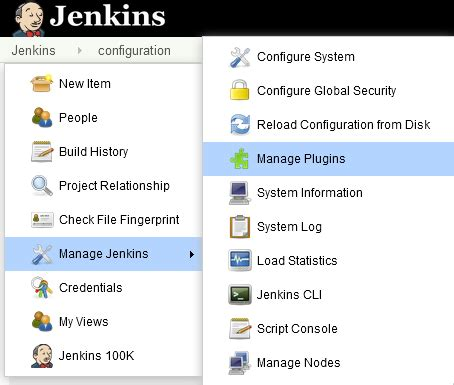 Email (gmail) Configuration with Jenkins – Tanmay Sarkar