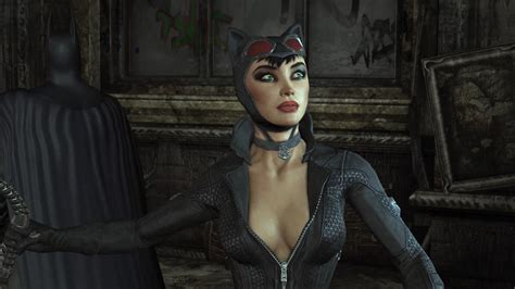 Steam Community :: Guide :: CATWOMAN