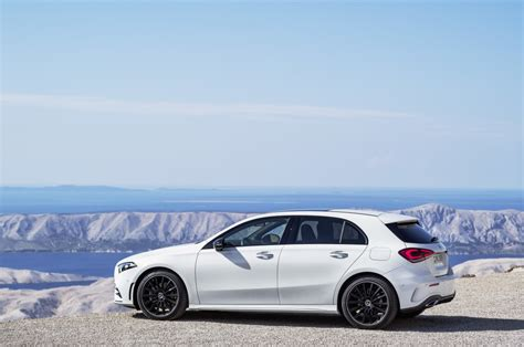 2020 Mercedes-AMG A45 Rendered, Could Be Called the A53