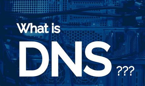What is DNS (Domain Name System) and How it Works