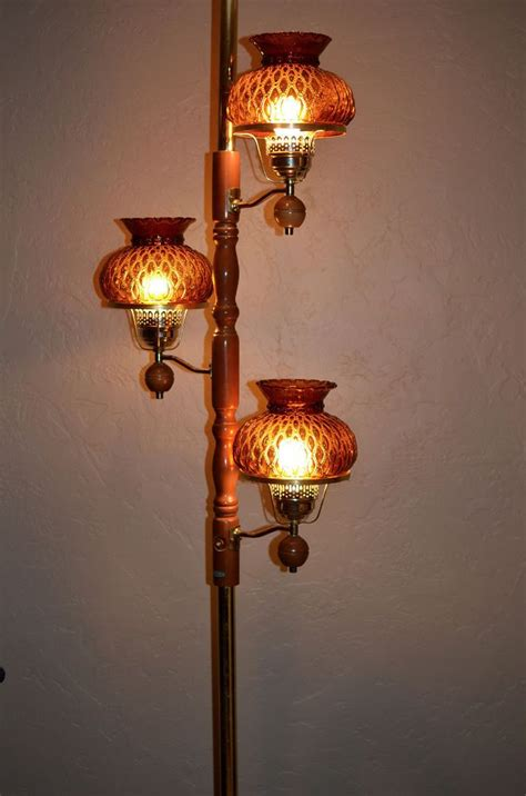 Antique pole lamps – Lighting and Ceiling Fans