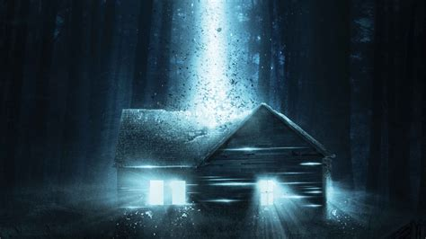 Extraterrestrial Home Wallpapers | HD Wallpapers | ID #14312