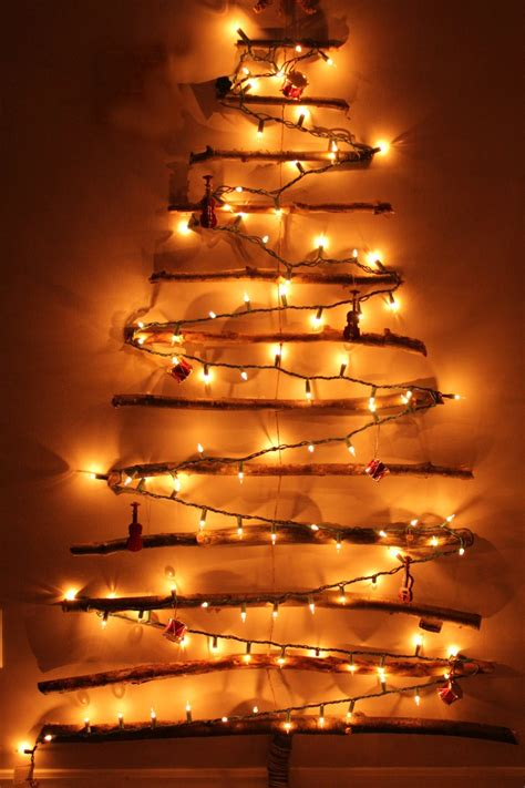Lighted wall christmas tree – Lighting and Ceiling Fans